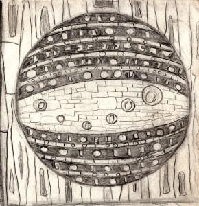 hyperspace sphere